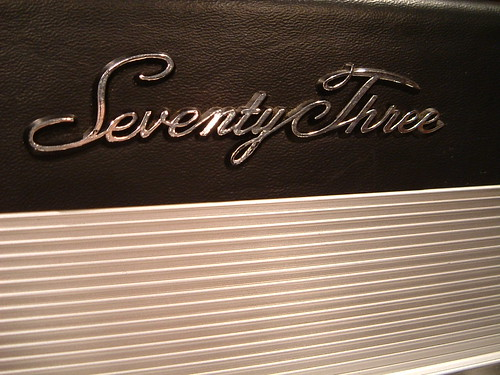 seventy three | by daniel spils