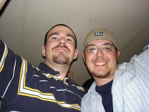 Matt & Aaron