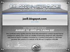 TransmiSsion-Certificate