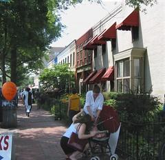 7th Street SE, Eastern Market