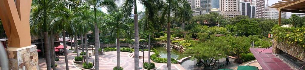 greenbelt view