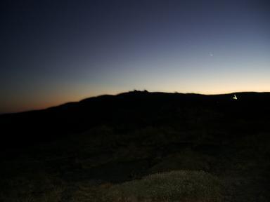 Escalada ao Cantaro Magro 025