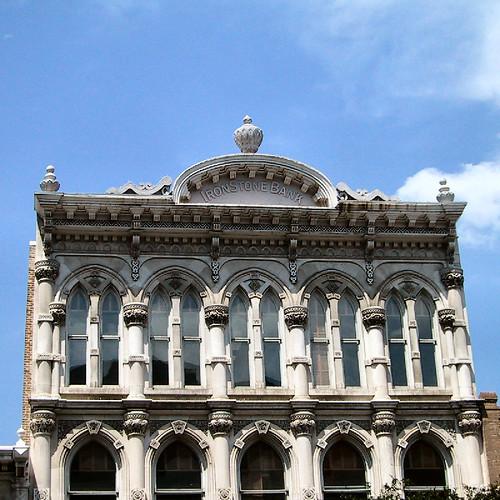 Ironstone Bank