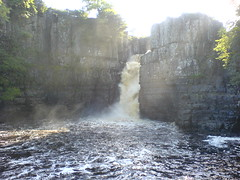 Teesdale High Force