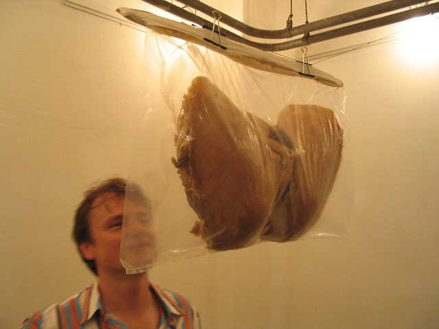 Meat Room Porn