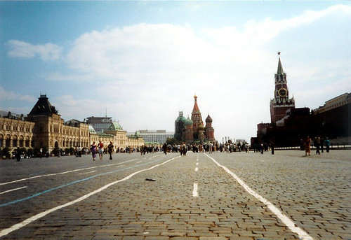 Red Square | by Stewsnews