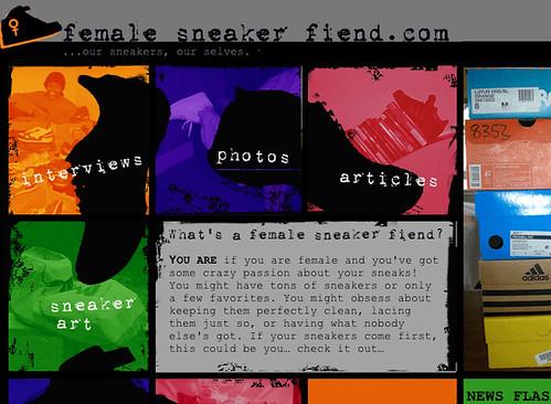 female_sneaker_fiend