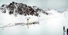 Snow - 06 - Penitentes