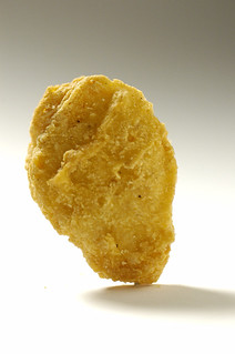 "Shapes of Chicken McNuggets, #1, the ""Illinois"" 
