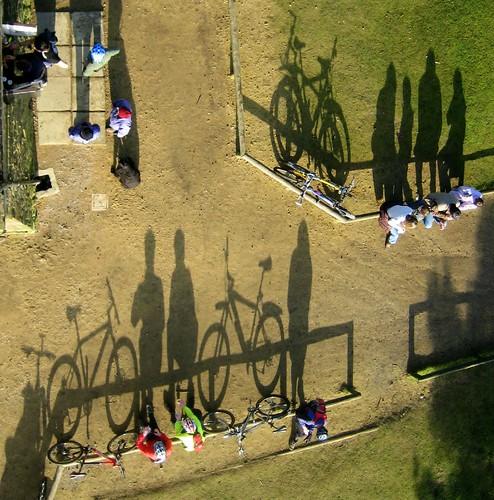 above tag3 taggedout wow cyclists bravo tag2 tag1 shadows down bicycles leithhilltower 1on1halloffame 123hallofame