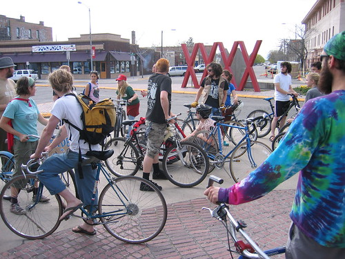 Critical Mass 2007 | by holotone