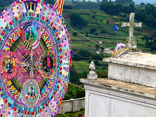 Day of the Dead | by Lake Atitlan