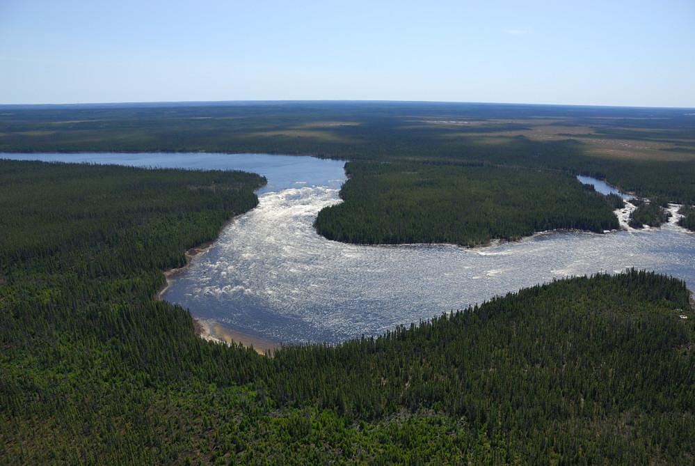 River Cre