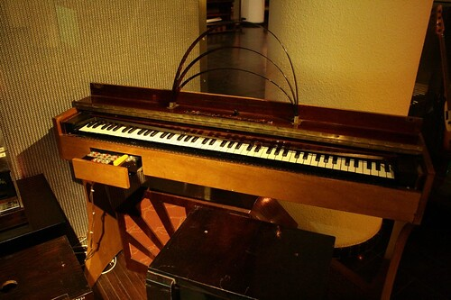 Ondes Martenot | by THEfunkyman