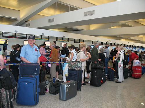 ATL Delta's baggage check_0471 | by hoyasmeg