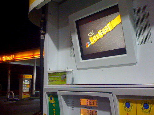 NBC at the Pump | by lonelysandwich