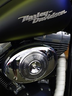 Harley-Davidson Engine | by imagetaker!
