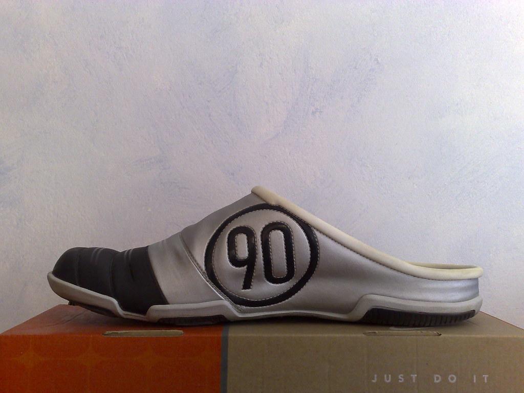 Códigos promocionales estilos clásicos moda caliente Nike air Total 90 III moc | Mocasín de verano de Nike. 19 € … | Flickr