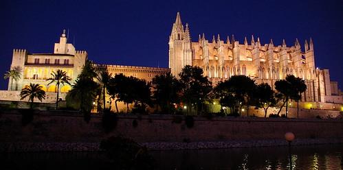 Mallorca de Nit / Mallorca by night
