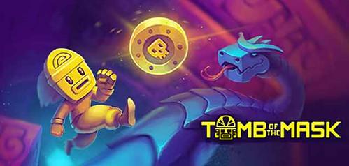 Tomb of the Mask - il mito (e difficilissimo) retrogame arriva anche su Android!!