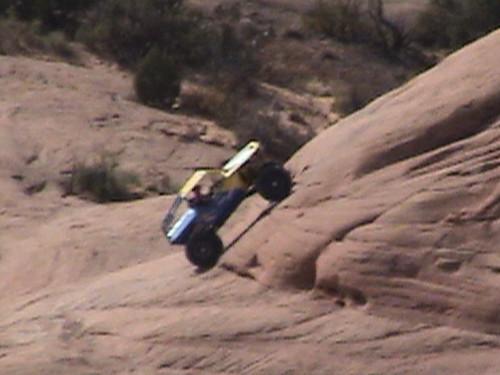 DSC00593 2003-10-28 Moab-Vegas Trip Slickrock Trail-4x4 | by pixdawg