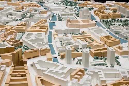City Planning III | by Sebastian Niedlich (Grabthar)