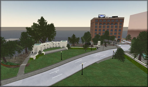 JFK Assassination in Second Life | by timbok28