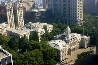 Tweed Courthouse and City Hall | by Vidiot
