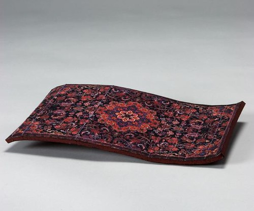 Flying Carpet | by 'No Matter' Project