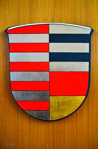 Wappen Neu-Isenburg