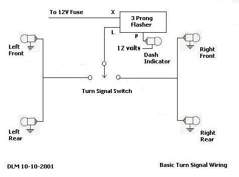 hbb off-road - view topic - rocker switch for ... - thesamba.com three prong flasher wiring diagram  the samba