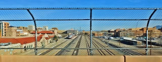 The Albuquerque Rail Yards-HFF!