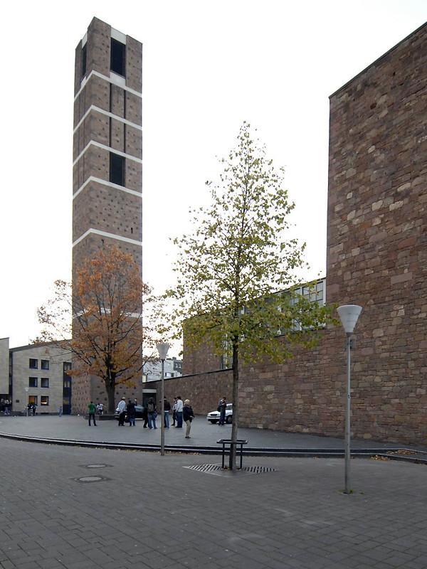 St. Anna, Düren
