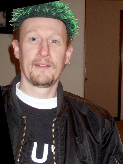 3578 Craig green hat