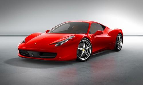 Ferrari 458 Italia supercar | by digg or dump