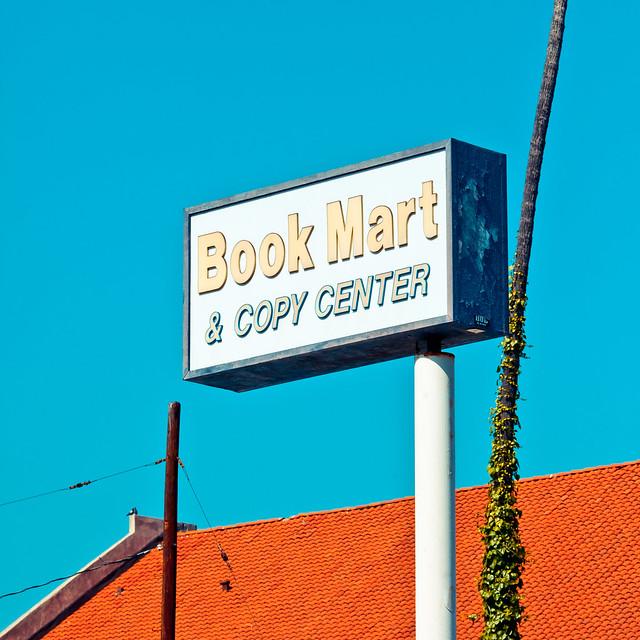 Book Mart & Copy Center