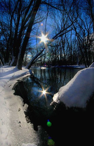 winter massachusetts thesun lensflares vob stoppeddown naturesgallery chicopeeriver