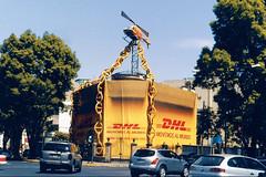 DHL - México | by Arturo de Albornoz