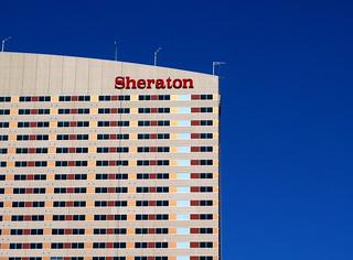 Sheraton Hotel | by kevin dooley