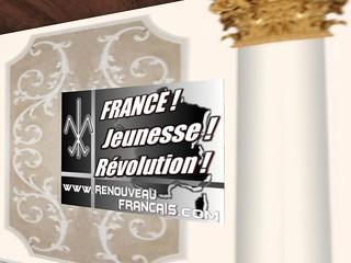 France Youth Revolution (Fascist).