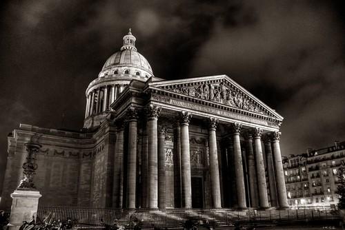 Gotham-Paris #2