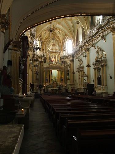 Convento de San Gabriel Cholula