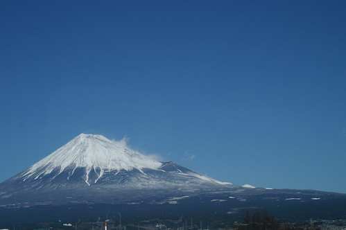 Mt. Fuji | by Hyougushi