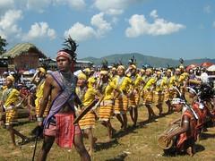 The wangala Dance | by Ree82009