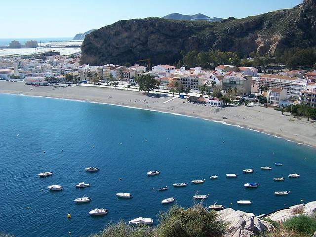 Playa de Calahonda