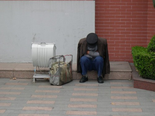 Migration Worker in Shanghai | by ullrich.c