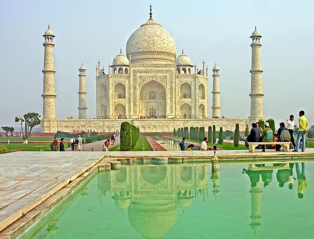 India-6115 - Taj Mahal