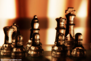 It's about rules and strategy | by pshutterbug