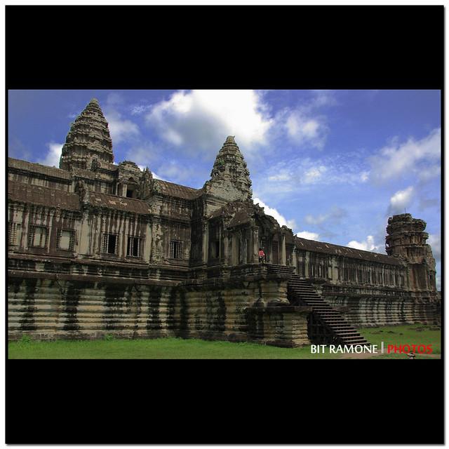 Angkor, Camboya.