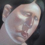 女性胸像 Bust of a woman / Finish